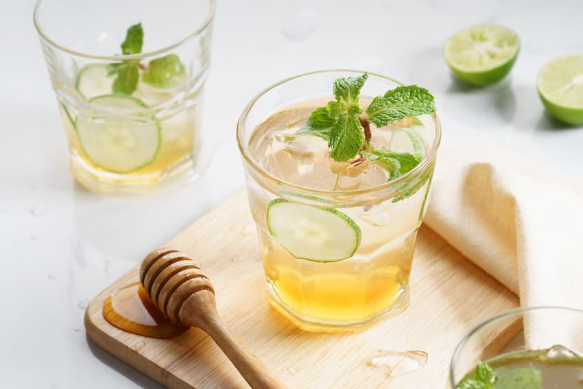 Featured Image for Which Honey Gin to Buy and How to Use It In Your Gin