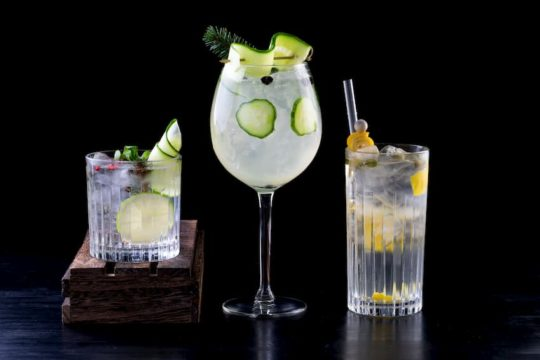 Featured Image for International Gin and Tonic Day 2019 Is Approaching and Here's Everything You Need to Know