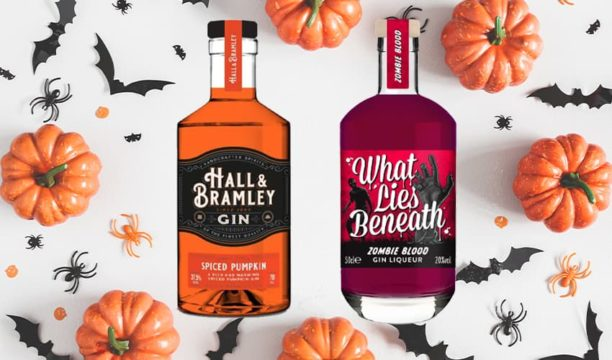 Featured Image for B&M Launch Zombie Blood Gin Liqueur Just in Time for Halloween