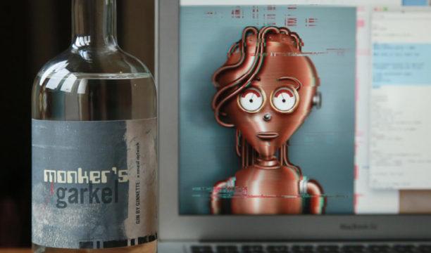 AI gin