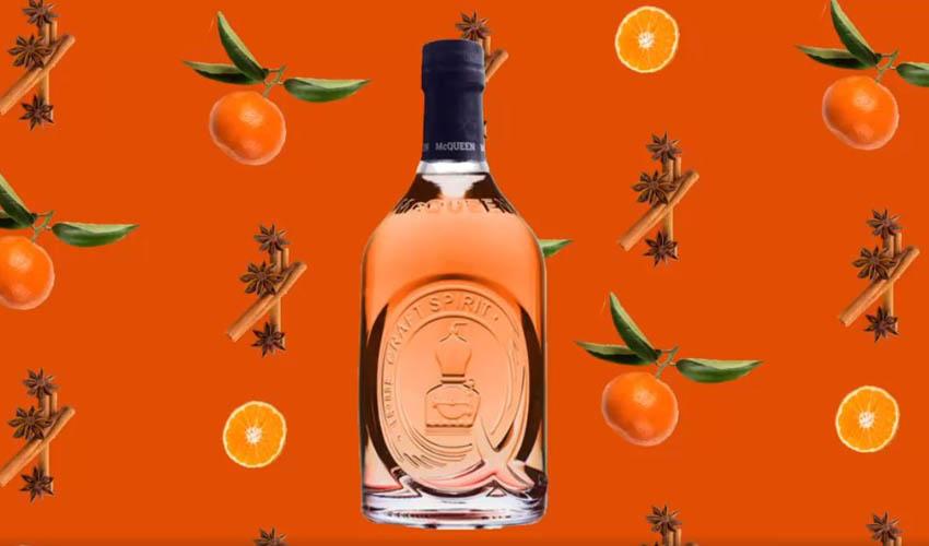 clementine gin sainsburys