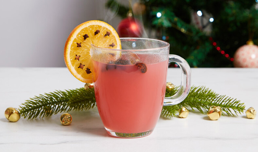 Mulled Wine Gin Liqueur