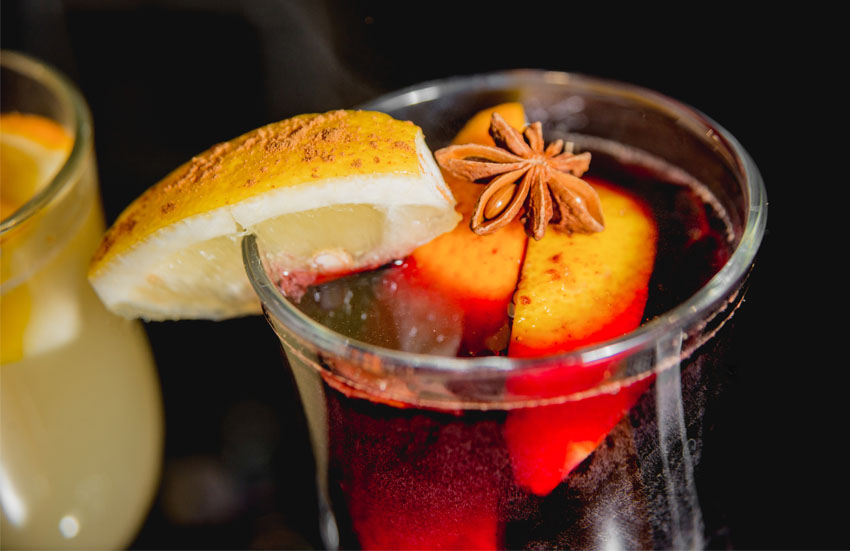 Featured Image for Make Your Own Christmas Flavoured Gin in Time for the Festive Season