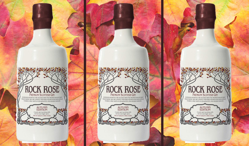 Rock Rose Autumn Edition review