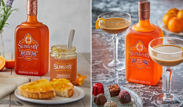 Featured Image for Mouthwatering Marmalade Gin and Chocolate Cocktail Is the Christmas Treat You Deserve