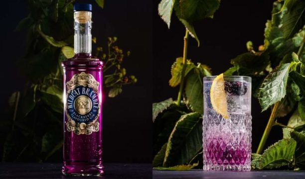 Wildcat Bramble Gin