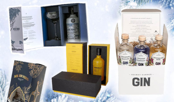 Featured Image for The Dreamiest Gin Gift Sets for Your Christmas Wish List
