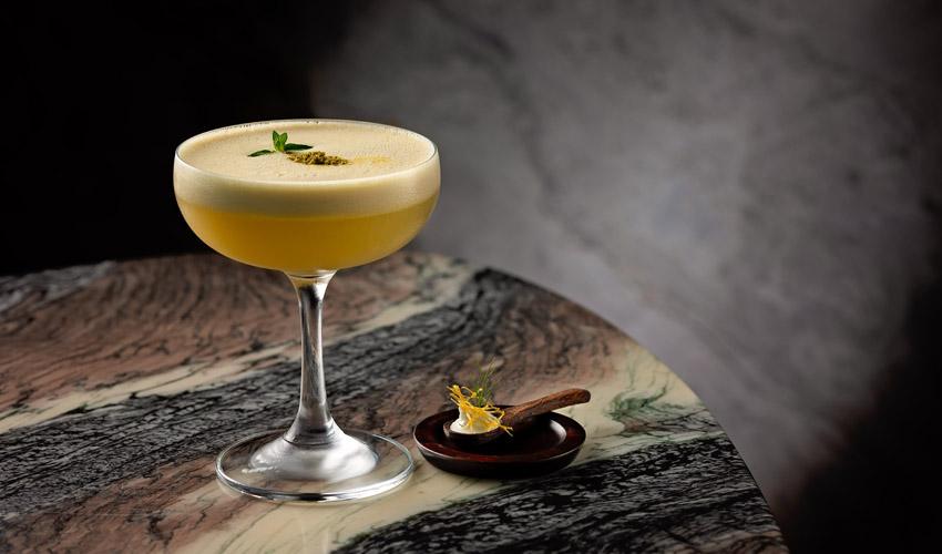 gin amaretto