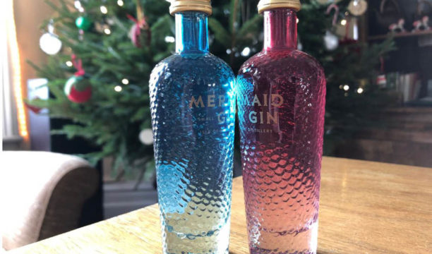 Featured Image for Mini Mermaid Gin Is Here and It's Simply Magical