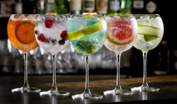 Featured Image for 16 Gin Festivals Are Headed to Scotland in 2020