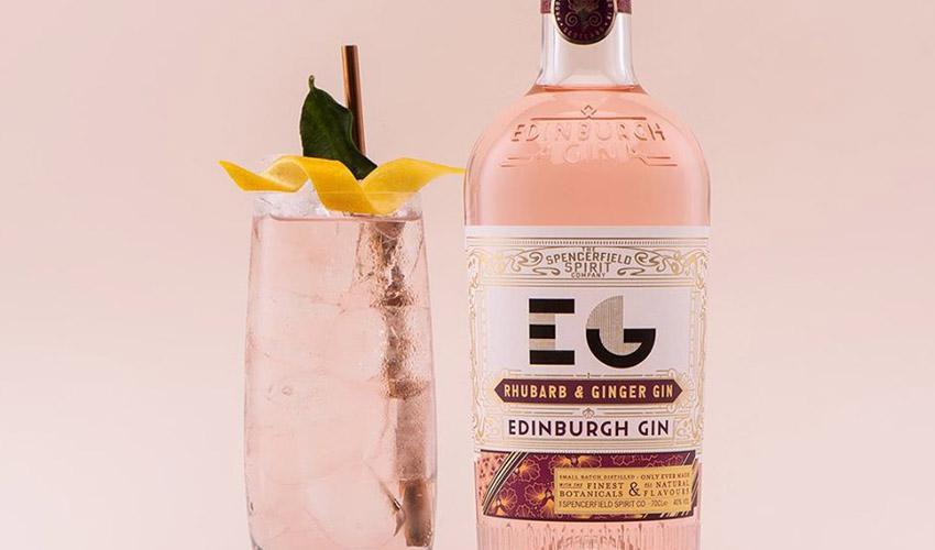 edinburgh gin mini eggs