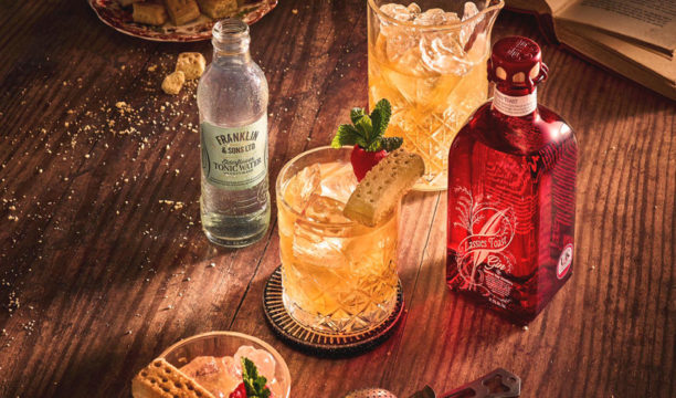 These Scottish Cocktails Are as Refreshing as a Dip in an Ice-Cold Loch