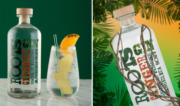 Roots Gin Is the Sweet and Spicy Proof That Gin Grows on Trees