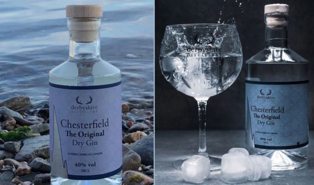 chesterfield dry gin review