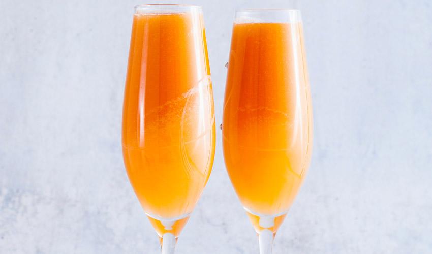 honey dew cocktail