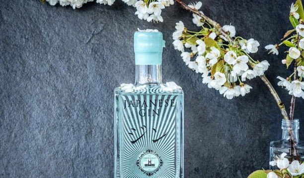 cambridge distillery japanese gin