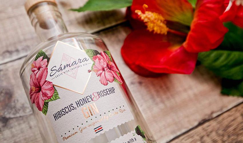 samara gin