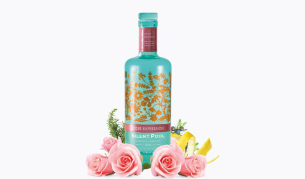 Silent Pool's New Expression Is Coming Up Smelling of Roses
