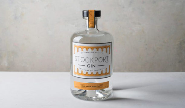 Stockport Gin Sustainable Edition Could Be one of the Most Eco-Friendly Gins in the World