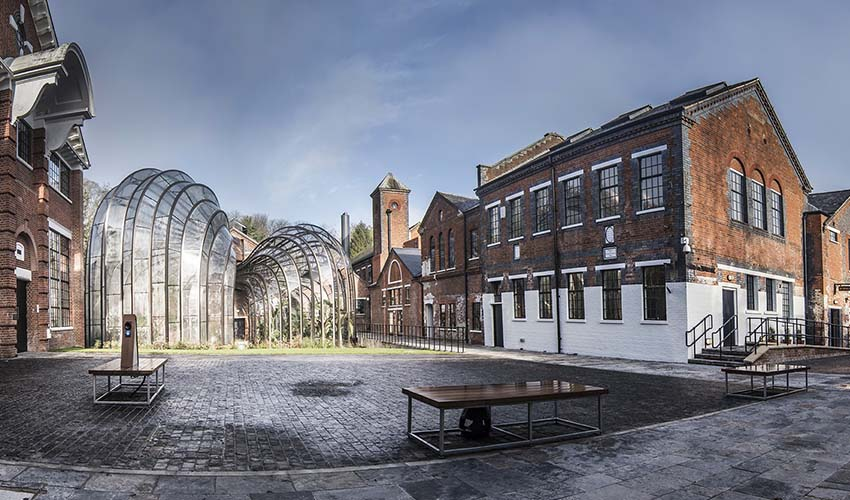 Featured Image for The Best Virtual Gin Distillery Tours You Can Visit from Your Own Home
