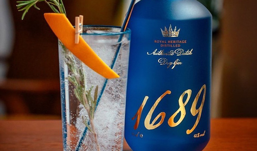 gin 1689 review