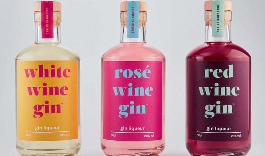 firebox gin and wine liqueurs