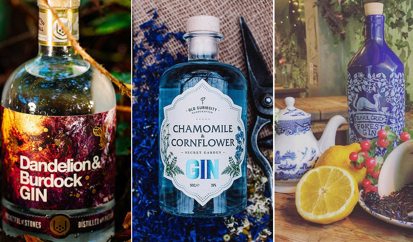 gin gifts for mother's day
