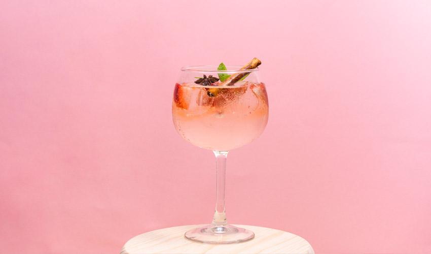 gin activities