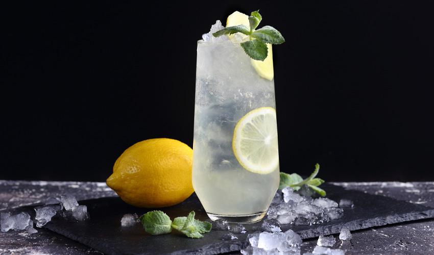 limoncello gin cocktail