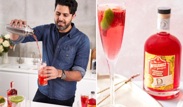 aldi cocktails