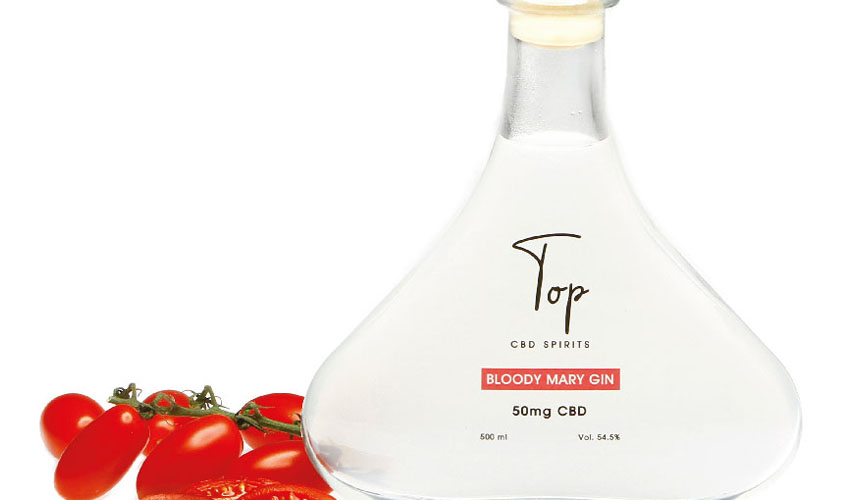bloody mary gin review