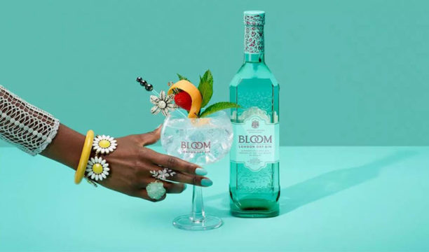 BLOOM Gin's New Live Virtual Workshop Series Combines Fashion with Gin