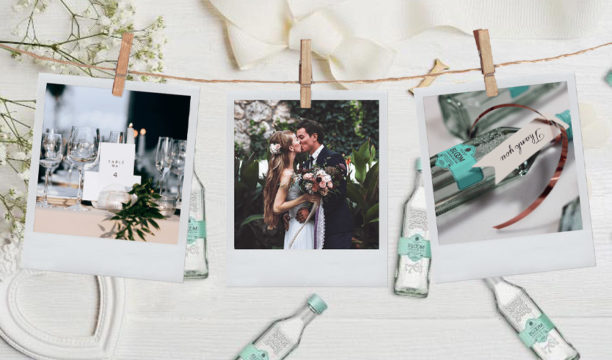 Bloom Gin Are Offering Disappointed Couples Free Gin Wedding Favours for Their New Date