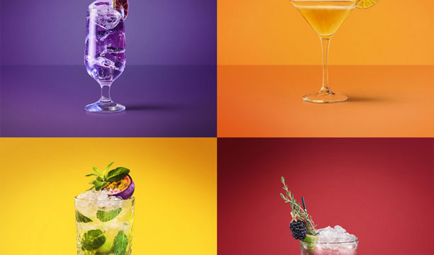 "Boë Gin Opens Virtual ""Cocktail Club"" and Everyone is Invited"