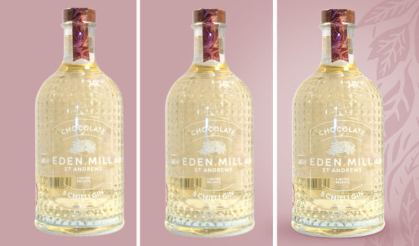 Eden Mill Launch Limited Edition Chocolate & Chilli Gin in Time for Easter