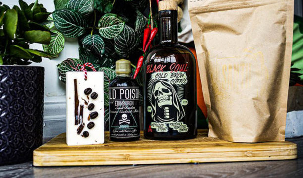 Featured Image for There's Now an Espresso Martini Home Delivery Kit for When You Need a Boost