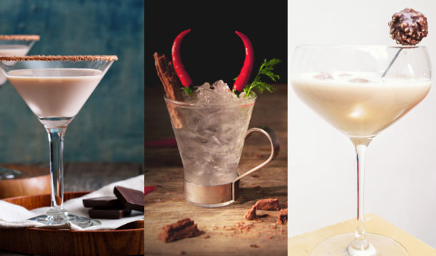 7 Gin and Chocolate Cocktails That Are Simply Indulgent