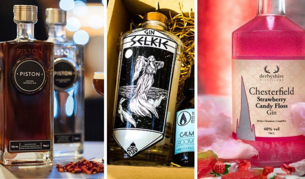 Featured Image for 6 Best Gin Packages You Can Get Delivered Straight to Your Door