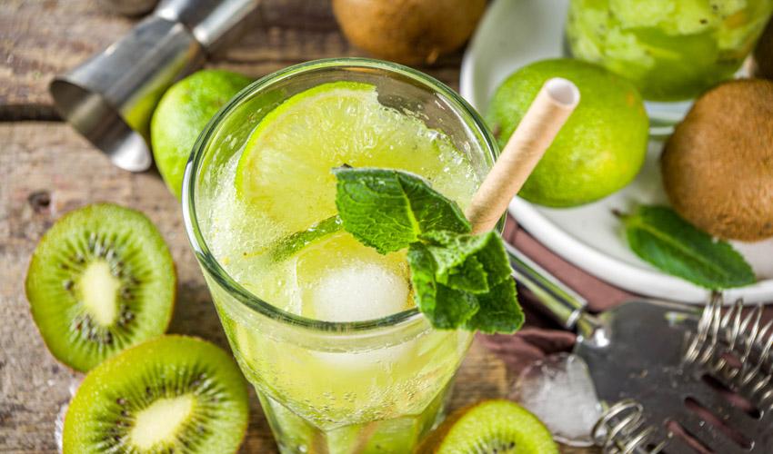 creative gin cocktails
