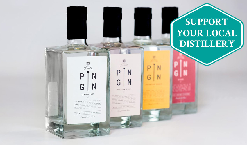 Featured Image for Meet the Family Owned Gin Brand That Has Been Distilling since the 1950s