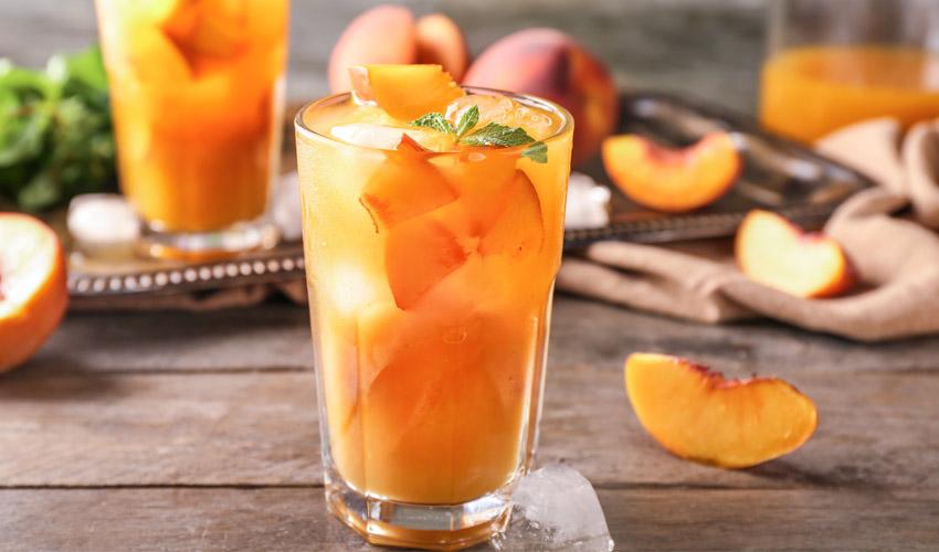 creative gin cocktail