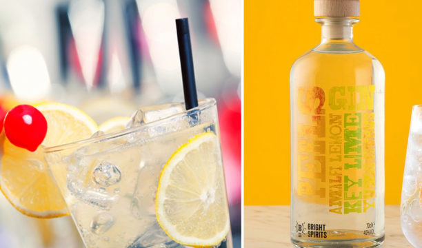 bright spirits tom collins
