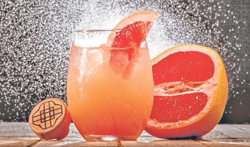 best grapefruit gin cocktail