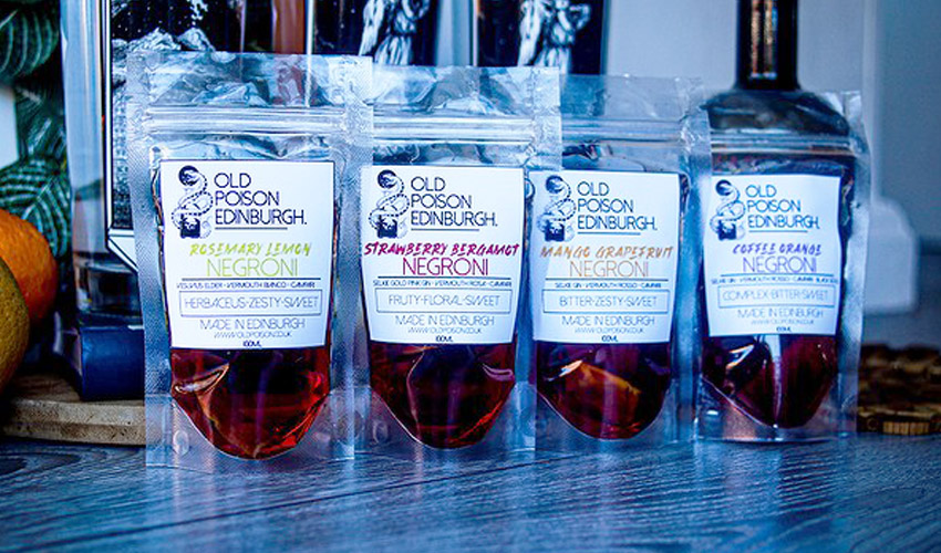 old poison distillery fathers day bundle