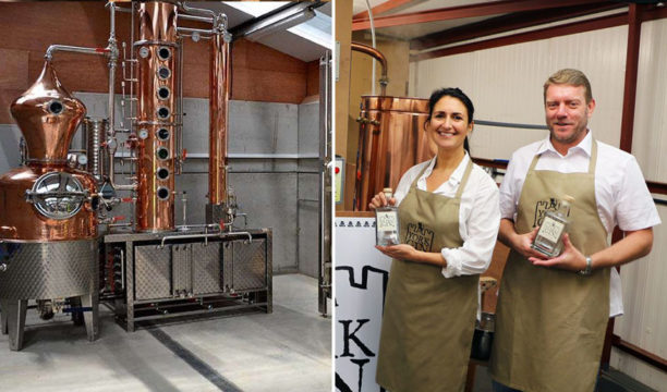 Open for Business – The UK Gin Distilleries Reopening to the Public