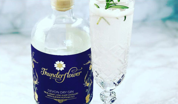 This Turkish Delight Inspired Cocktail Is the Sweetest Upgrade on Gin and Prosecco