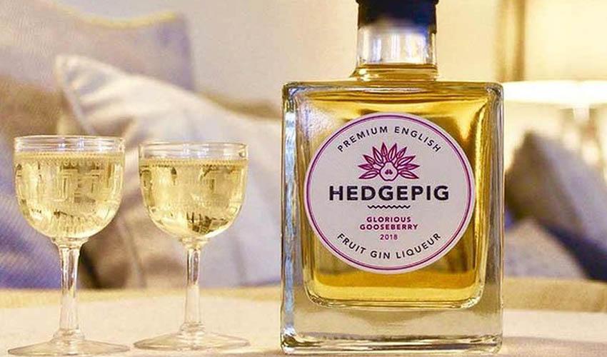 gooseberry gin