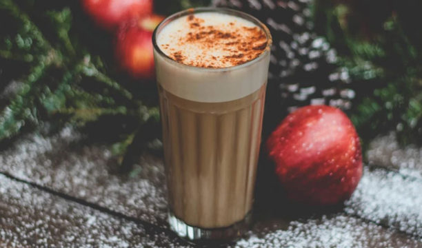 Spiced Chai Cocktails: Try This Orange-Infused Tea Toddy and Spiced Chai Latte at Home