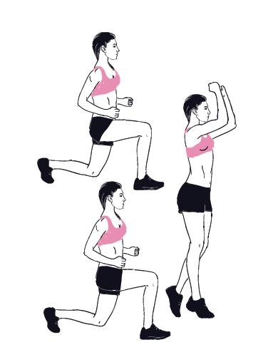5 moves to lose 5lbs