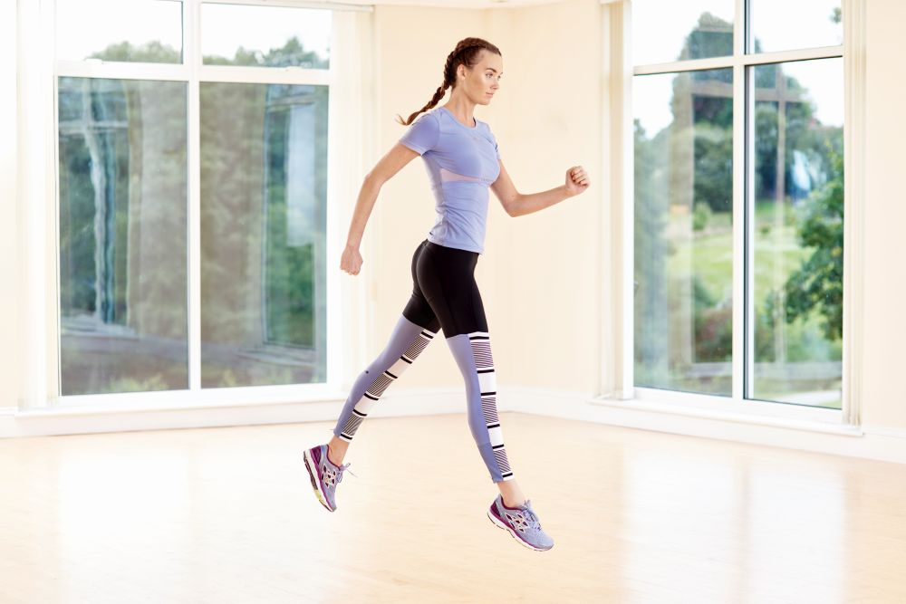 Torch 300 Calories In 30 Minutes